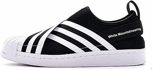 Adidas Superstar slip on womens (USA 6