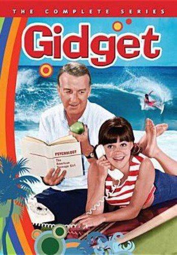 (Gidget: The Complete Series)