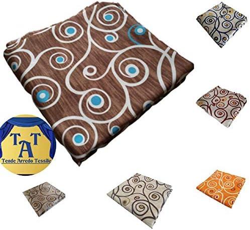 Generico - Tela de tapicería de algodón de 280 cm x 280 cm para ...