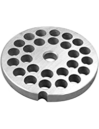 Take # 10/12 Premium Salvinox Stainless Steel Grinder Plate 10mm (3/8Inch) cheapest