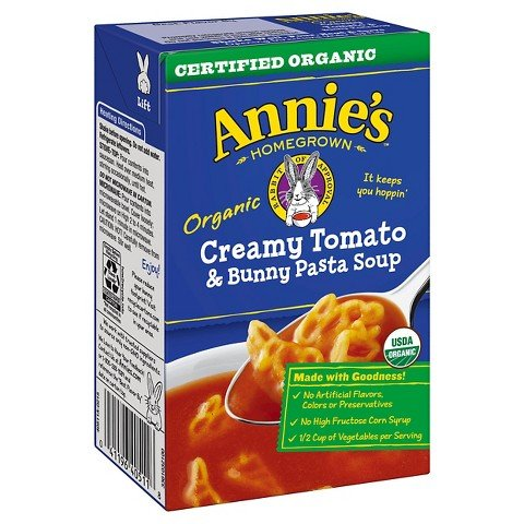 Check expert advices for annies tomato?