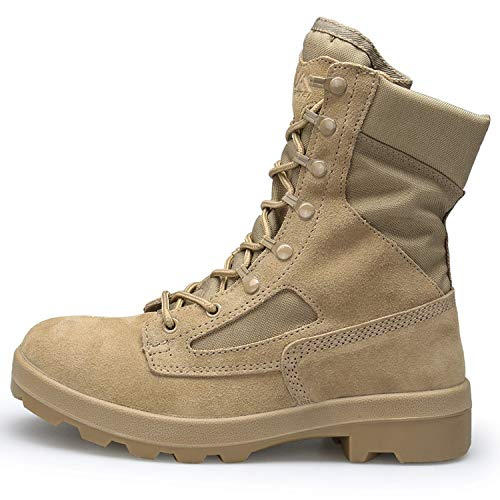 private-space-Aurelie Winter Military Boots Men Botas for sale  Delivered anywhere in Canada