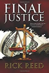 Final Justice (Jack Murphy Thriller) (Volume 3) by Rick Reed (2014-01-27) Paperback