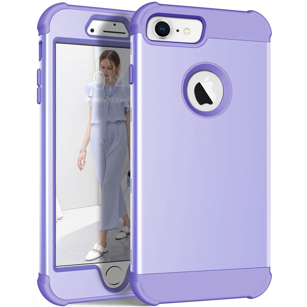 Iphone Model A1586 >> Amazon Com E Prodo Shockproof Case For Apple Iphone 6 Three Layers