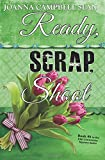 Ready, Scrap, Shoot: Book #6 in the Kiki Lowenstein Mystery Series (Volume 6)