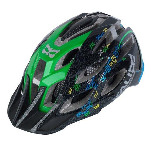 Kali Protectives Amara Bike Helmet with Camera Mount Fighter