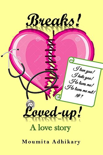 Amazon breaks loved up a love story 9781980277750 moumita enjoy this book and over 1 million titles with kindle unlimited altavistaventures Choice Image