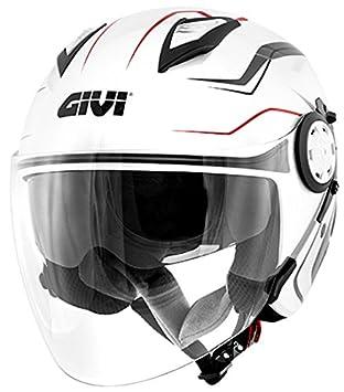GIVI Casco Jet 12.3 Stratos Xl//61