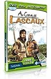 Au coeur de Lascaux [DVD Interactif]