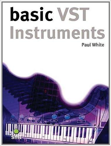 basic vst instruments basic series