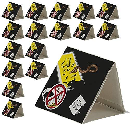 The 10 best rat trap poison boxes