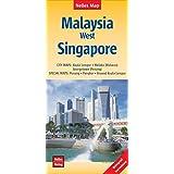 MALAYSIA WEST SINGAPORE