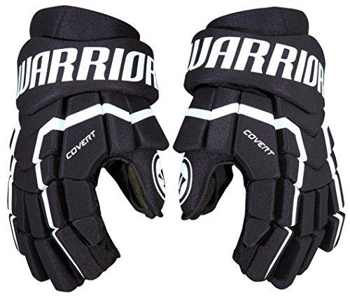 Warrior QRL5 Gloves, Size 13, Black