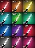 Lumiace 2 Color Change Effect Light - mat Type