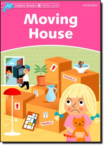 Dolphin readers starter level 175 word vocabulary moving house di dolphin readers starter level 175 word vocabulary moving house di taylor 9780194400824 amazon books fandeluxe Gallery
