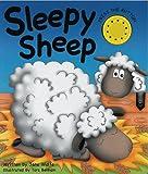 img - for SLEEPY SHEEP: (A NOISY BOOK) book / textbook / text book