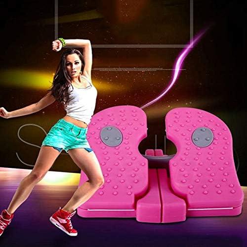 Sandis Stepper Home Mute Weight Loss Machine in Situ Climbing Foot Machine Multi-Functional Fitness Equipment Stovepipe Machine