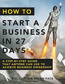 Amazon how to start a business in 27 days a step by step guide how to start a business in 27 days a step by step guide fandeluxe Gallery