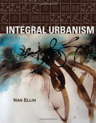 Integral Urbanism PDF