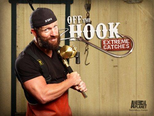 Amazon Com Off The Hook Extreme Catches Season 2 Amazon
