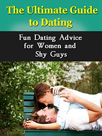 Dating a shy guy advice