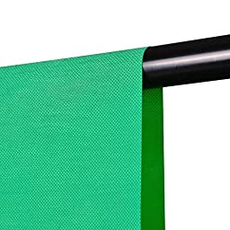 ESDDI Lighting Studio Photo Backdrop Photography Background 5x10 FT Green Chromakey Backdrops for Shooting,Video and Television Studio Props