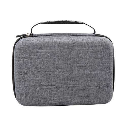 "Aproca Hard Carrying Travel Storage Case for DBPOWER 10.5"" Portable DVD Player -  S076"