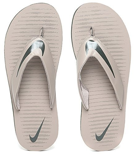 finest selection 98905 9aae4 Nike Men Brown Chroma Thong 5 Printed Flip-Flops (833808-205)