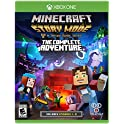 Minecraft Story Mode Complete Adventure for Xbox One [Digital Code]