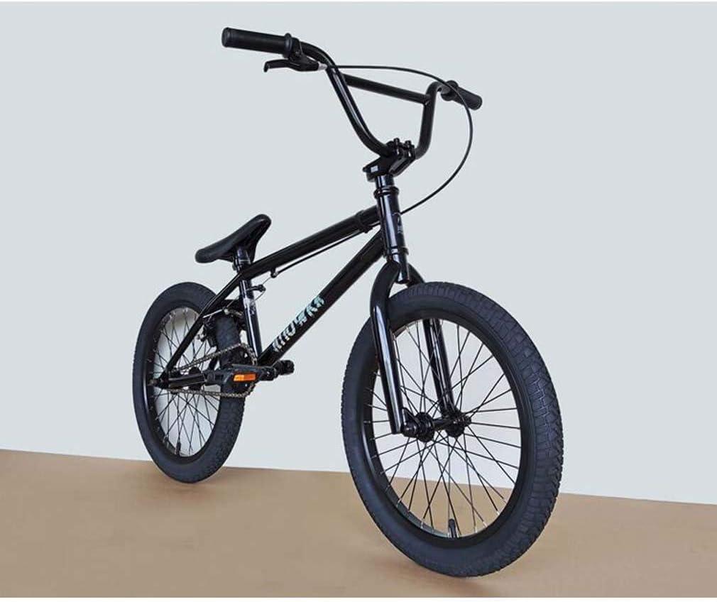 SWORDlimit Bicicleta BMX de 18 Pulgadas Principiantes y avanzados ...