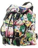Disney Pixar Toy Story Sublimated Knapsack Backpack