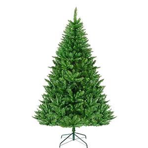 Christmas Tree 6.5ft/1.95m Artificial Nordmann Fir Style for ...