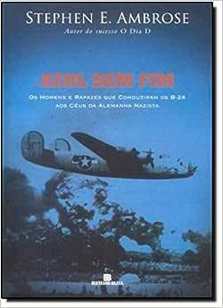 AZUL SEM FIM - 9788528610970 - Livros na Amazon Brasil