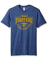 FEA Mens Foo Fighters S.f. Valley Mens T-Shirt