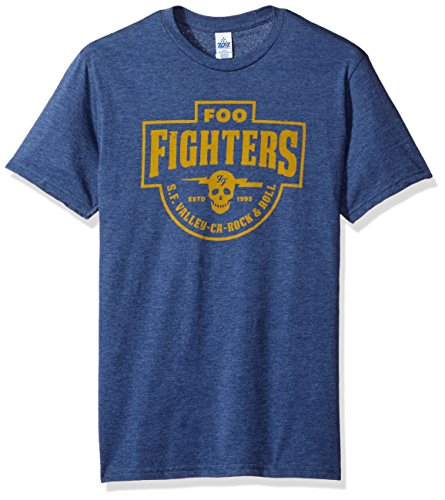 FEA Men's Foo Fighters S.F. Valley Mens ()
