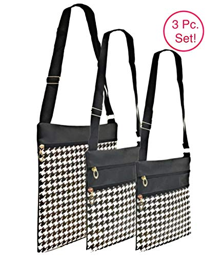 Expert choice for houndstooth purses and handbags for women