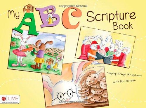 My ABC Scripture Book ebook