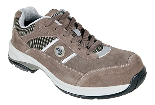 Panter 509092700 – Trail Marron S1P Größe: 48