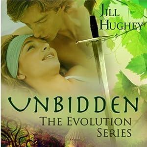 Unbidden Audiobook
