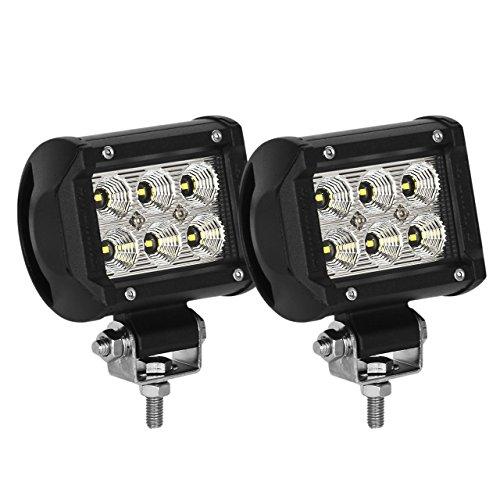 Best 4X4 Flood Lights