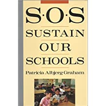 S.O.S.: Sustain Our Schools