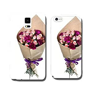 Beautiful bouquet of natural flowers.Roses cell phone cover case iPhone6 Plus