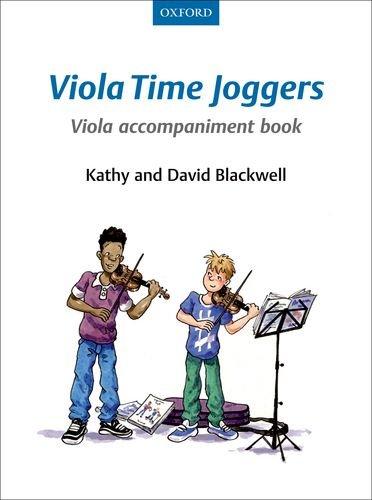 Viola Time Joggers - 6
