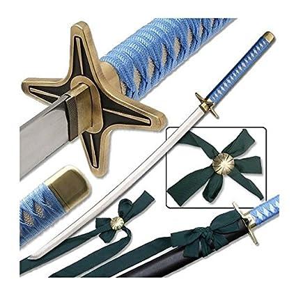 Amazon.com : OTAKU NINJA HERO Bleach - Katana of Toshirou ...