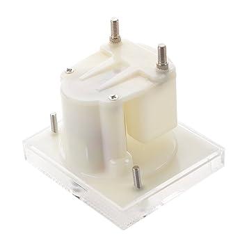 Amazon.com: SODIAL(R) 85C1 DC 0-15A Rectangle Analog Panel Ammeter Gauge: Electronics