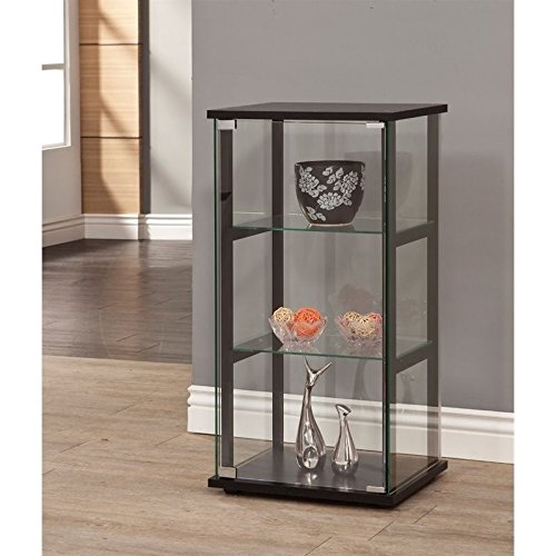 Buy small display cabinet
