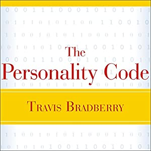 The Personality Code Audiobook