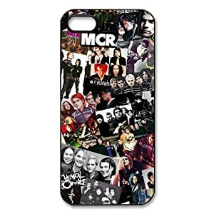 Famous Music Band My Chemical Romance For SamSung Galaxy S3 Phone Case Cover