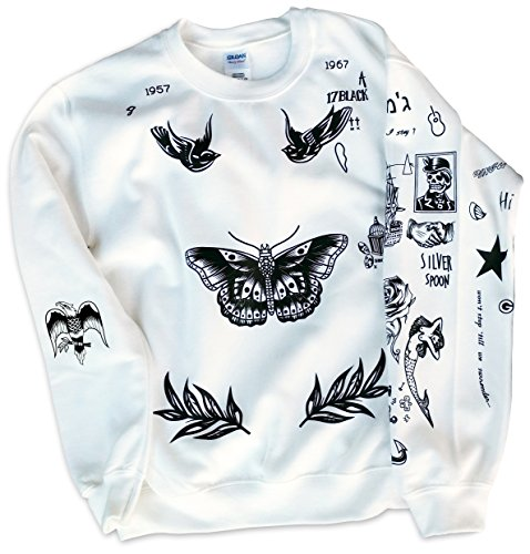 one direction sweatshirt prime - 1