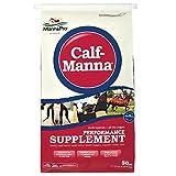 Manna Pro Calf-Manna Supplement, 50 lb